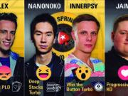 Evento Player's Choice do SCOOP 2017