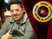 Vitor Rangel campeão no SCOOP