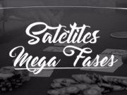 Satélites Mega Fases - BSOP Foz do Iguaçu