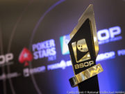 Troféu - Campeão Main Event - BSOP100 (Créditos: Carlos Monti)