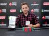 Eduardo Sbruzzi - Campeão Turbo Knockout - BSOP Curitiba