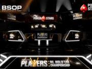 PokerStars Players Championship - BSOP