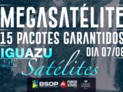 Mega Satélite BSOP Iguazu