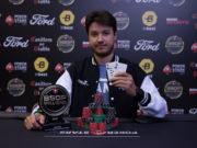 Marcelo Ramin campeão do Last Chance do BSOP Millions