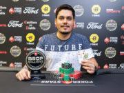 Gabriel Bonfim - Campeão 6-Handed - BSOP Millions