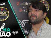 Ricardo Souza - BSOP Millions