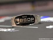 Bracelete do BSOP