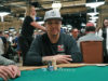 Felipe Mojave - Evento 42 - WSOP