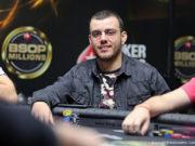 André Busato - BSOP Millions
