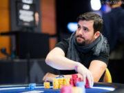 Andras Nemeth encontrou um out no river para puxar US$ 81 mil