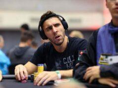 Caio Pessagno conquistou mais um título em uma série do PokerStars
