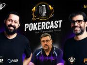 """Fernando """"Grow"""" foi o entrevistado do Pokercast 188"""