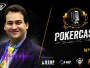 Devanir Campos fala tudo sobre o próximo BSOP Millions no Pokercast 187