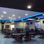Arena Poker Club SP