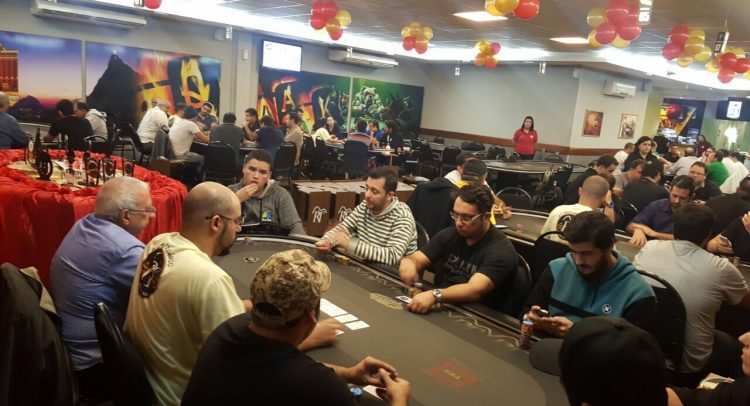 Poker rio de janeiro barra local casinos with slot machines