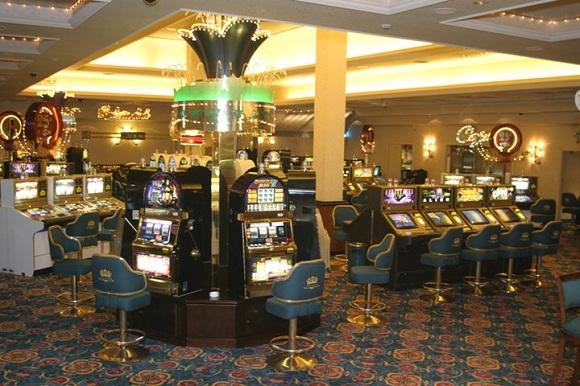 Casino argentina poker