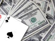 Mão final WSOP 2003