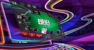 2358f79c8af Macondobull vence o Bounty Builder High Roller do PokerStars