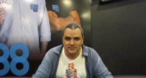 Carlos Alex