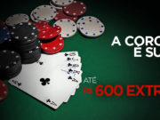 Bônus de Royal Flush do Bodog