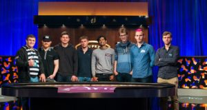 Mesa Final Super High Roller Bowl