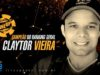 Claytor Vieira, campeão do 1º curso do Sistema LineUP de Ensino