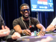 Kevin Hart no Super High Roller do PSC Monte Carlo