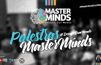 Palestras MasterMinds 8