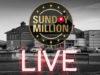 Sunday Million Live