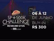 SP Challenge