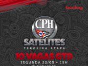 Satelite CPH