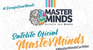 Satélite para o MasterMinds na Liga Curitibana