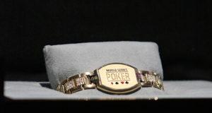 Bracelete WSOP