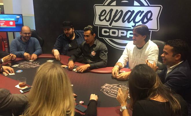 Poker shopping morumbi town abschlussfeier motto casino