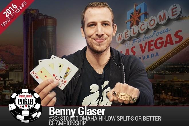 Benny Glaser