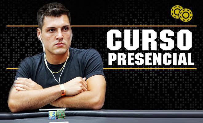 Curso superior de poker joueur de poker professionnel statut