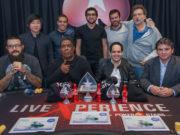PokerStars LiveXperience