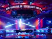 Mesa Final da WSOP