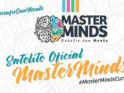 Satélite oficial para o MasterMinds