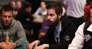 Dominik Nitsche, embaixador 888poker