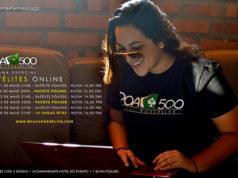 POA500 no Brasil Poker Live