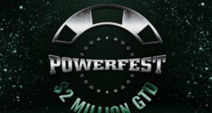 Super High Roller do Powerfest
