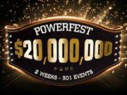 Powerfest partypoker