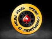 SCOOP, série de torneios online do PokerStars