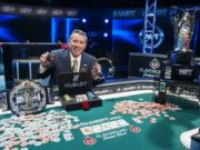 Mike Sexton, campeão do WPT Montreal
