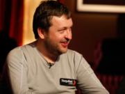 Antanas Guoga, o Tony G