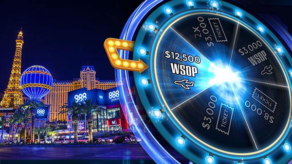 Vegas Roller