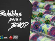 BSOP satélites no PokerStars