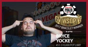 Bryce Yockey