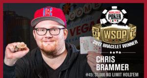 Chris Brammer